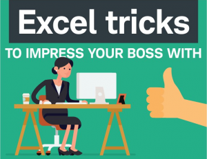 excel-tricks-to-impress-your-boss